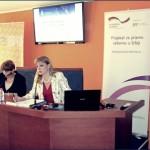 Одржан стручни скуп у Новом Саду: Имплементација Закона о изменама и допунама Закона о стечају